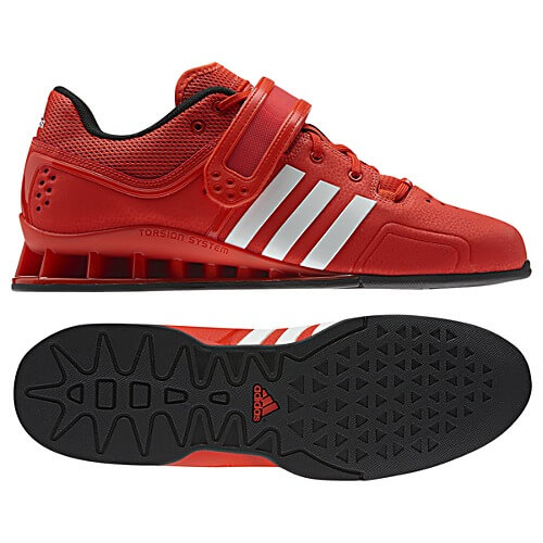 Quick View Adidas Adipower Weightlifting Shoes
