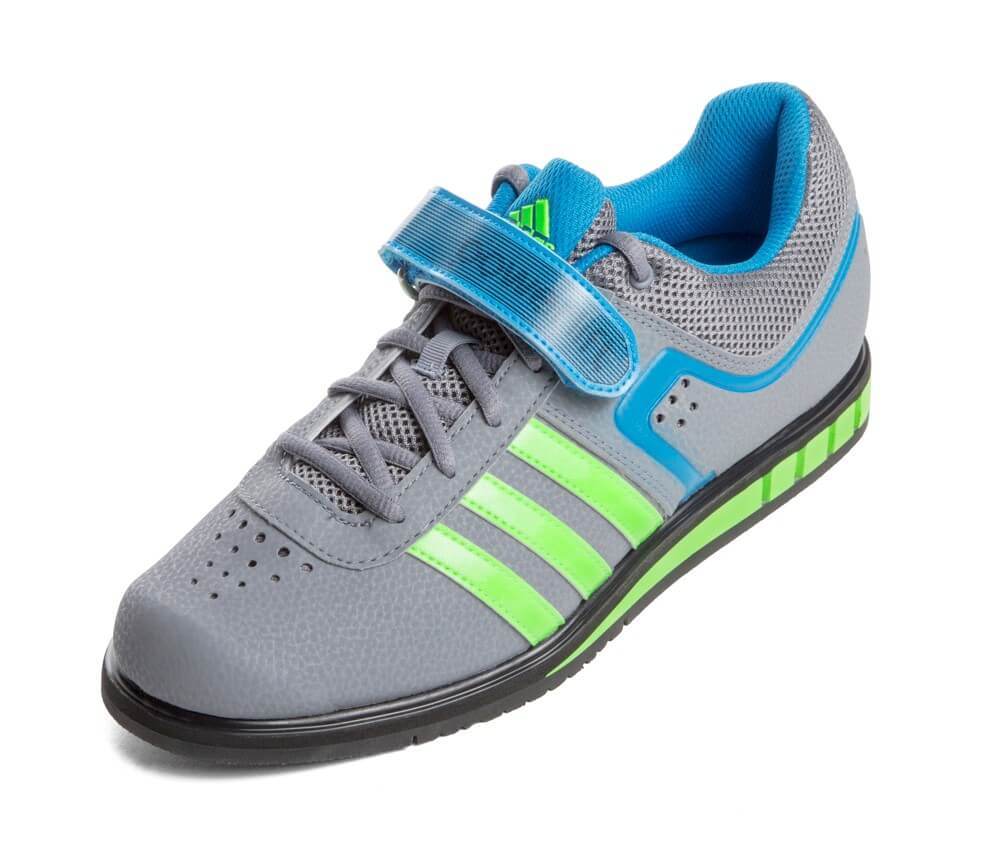 Adidas Powerlift  Weightlifting Shoes Review