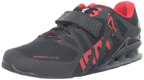 Inov 8 Fastlift 335 Review A Good Weightlifting Shoe?