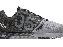 Reebok Crossfit Nano 5.0 review