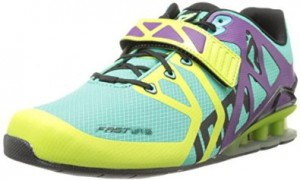 women's inov-8 fastlift 335 weight lifting shoe