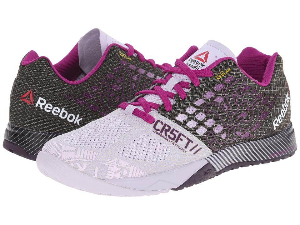 Best Weight Lifting Shoes For Women