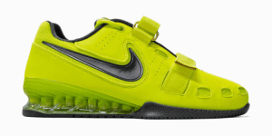 Nike Romaleos 2 Review - Weight Lifting