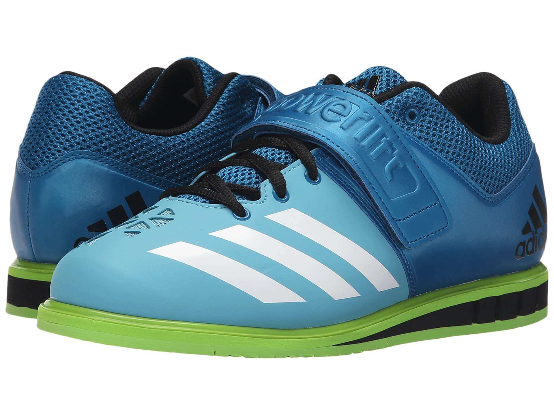Adidas Powerlift 3.0 Review - Weight Lifting Footwear 94a251b72