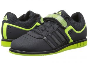 best weightlifting shoes adidas