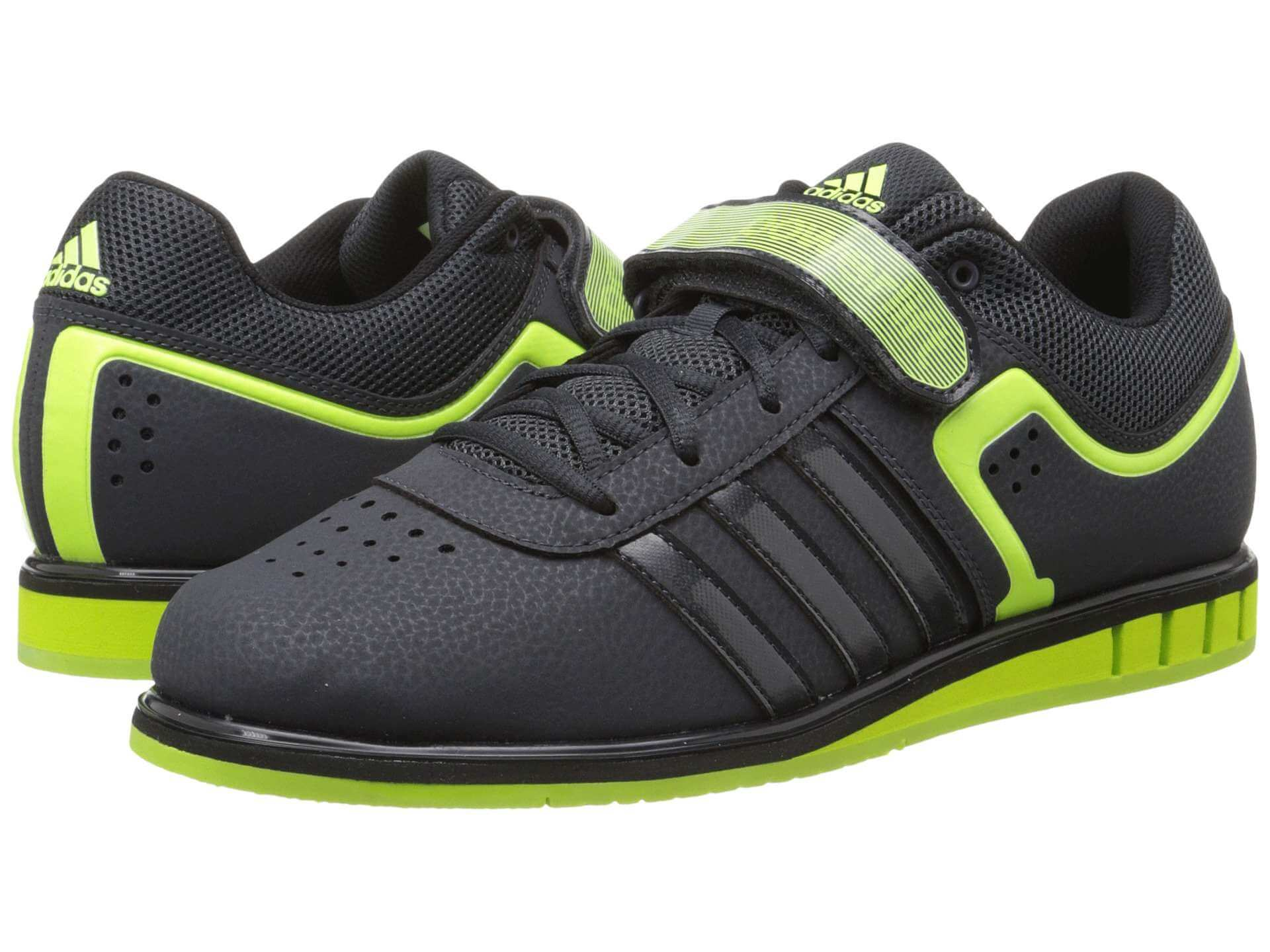 The Top 4 Best Weightlifting Shoes With Reviews - Weight Lifting ...