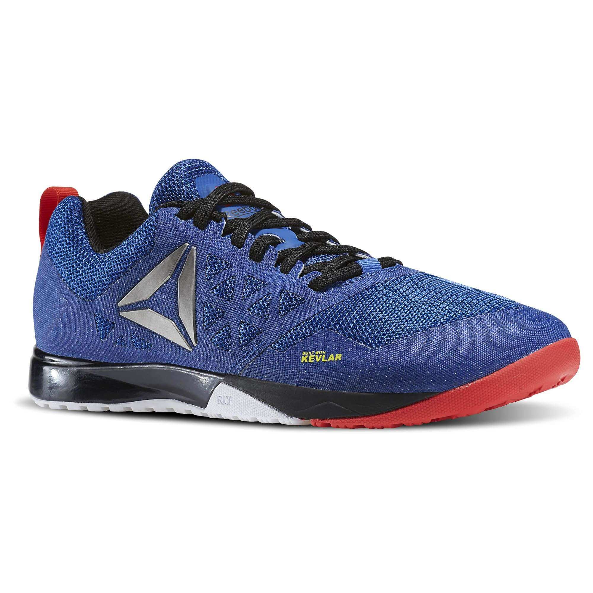 mange moderigtige outlet butik super tilbud Reebok CrossFit Nano 6.0 Review - The Ultimate CrossFit Shoe